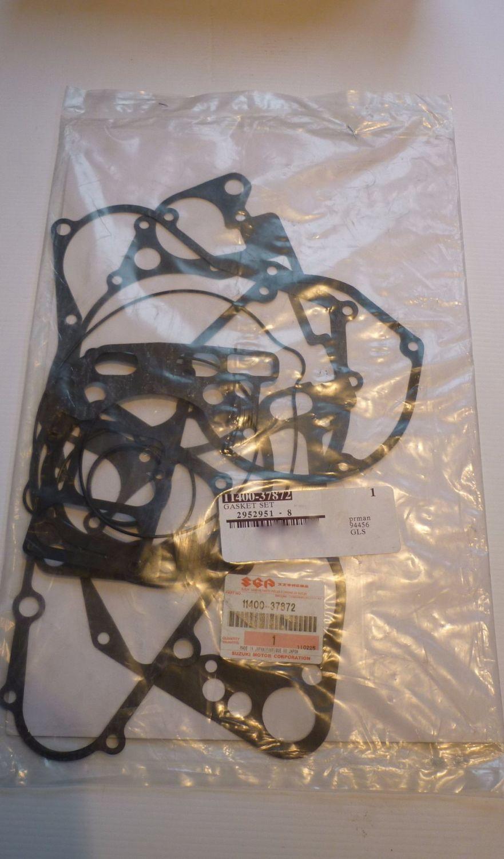 COMPLETE GASKET KIT 11400-37872 (642)