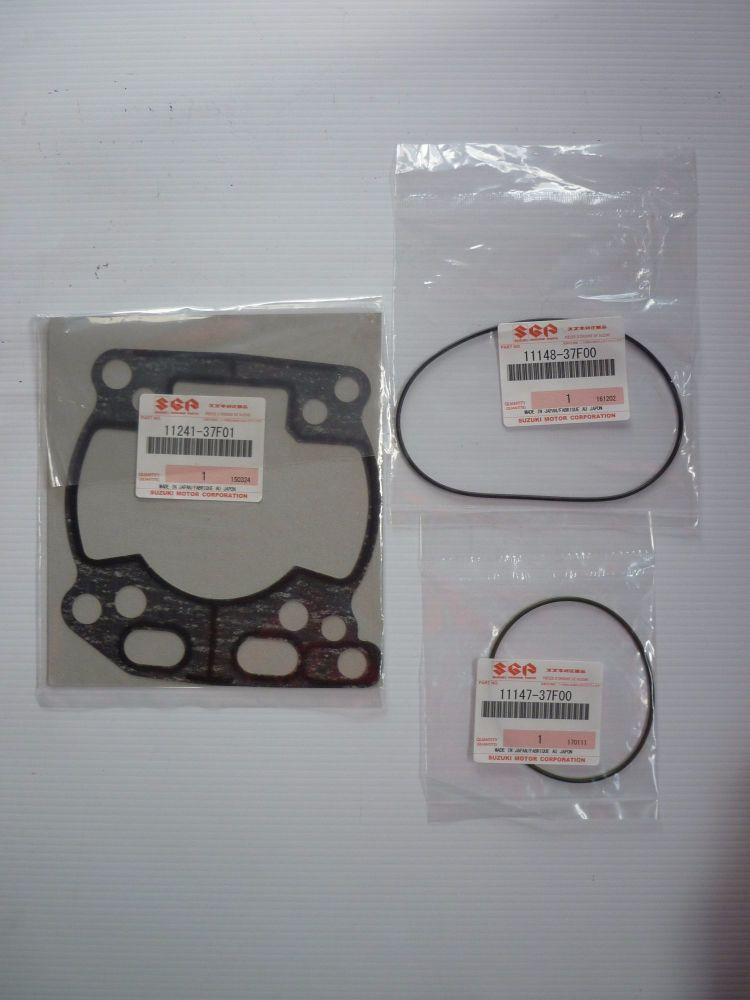 HEAD AND BASE GASKET KIT (190)