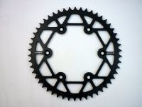 BLACK REAR SPROCKET 50T (661)