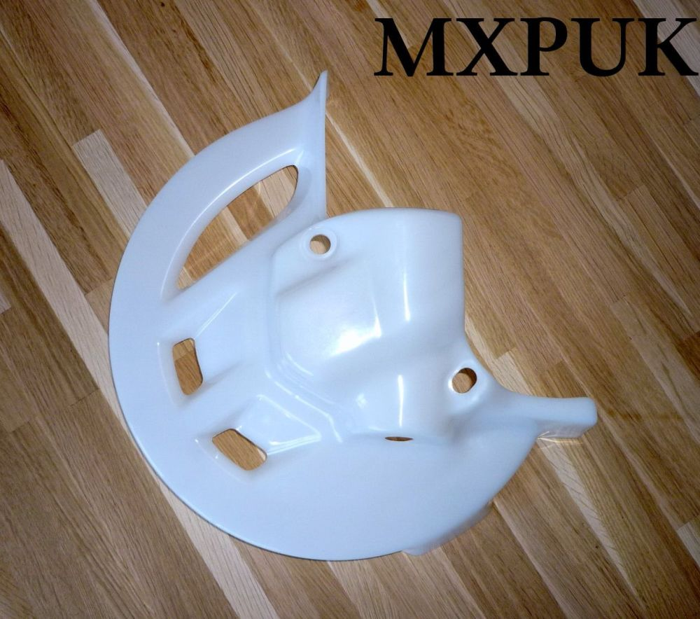 FRONT DISC GUARD (399)