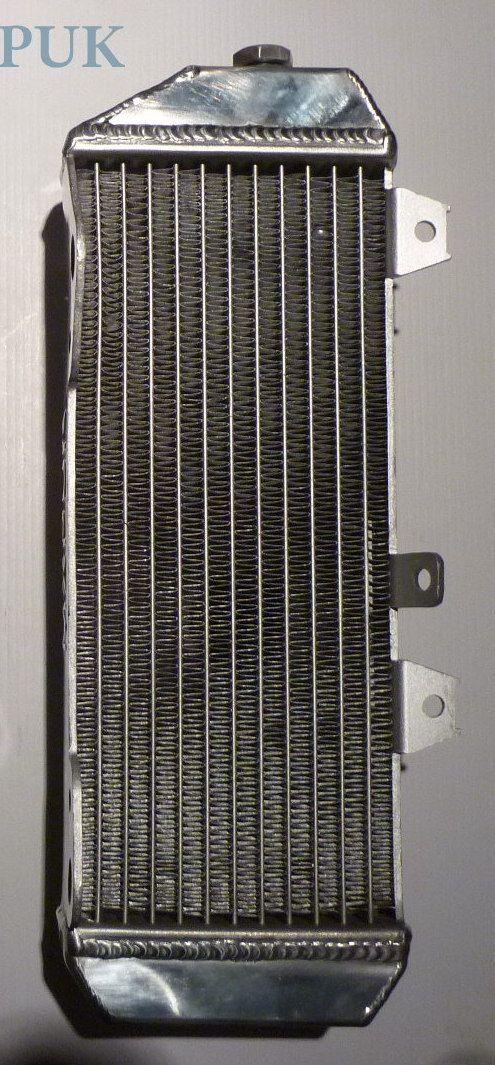 LEFT SIDE PERFORMANCE RADIATOR NONE FILLER SIDE (069B)