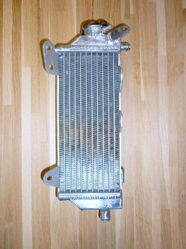 YZF450 RIGHT SIDE PERFORMANCE RADIATOR (065A)