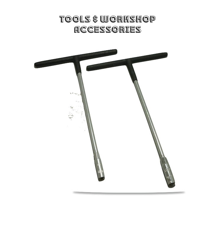 Tools-Stands-Miscellaneous