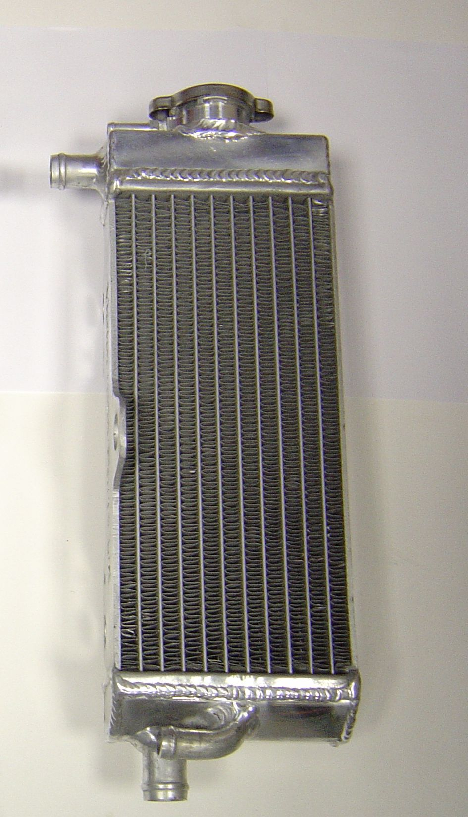 RIGHT SIDE YZ250 PERFORMANCE RADIATOR 037A