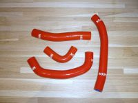 RED SILICONE HOSES (452)