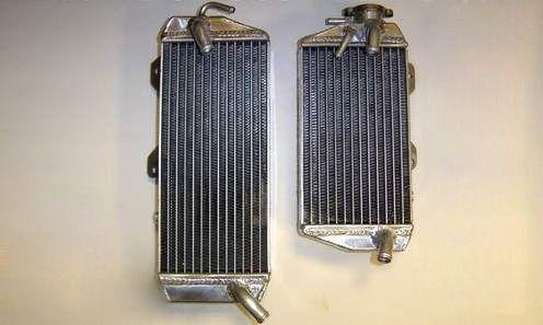 KXF450 PERFOMANCE RADIATORS (020)