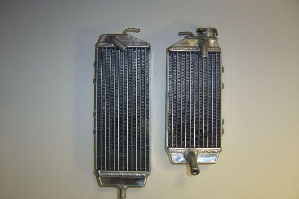 PERFORMANCE RADIATORS (027)