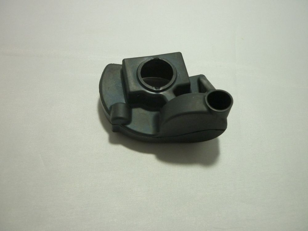 THROTTLE CASE COVER 4SS-26287-01 (241)