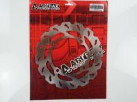 ARTRAX REAR BRAKE DISC (542)