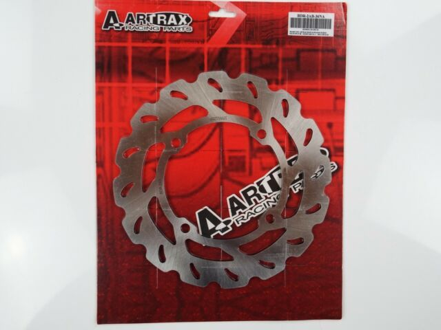 ARTRAX REAR BRAKE DISC (672)