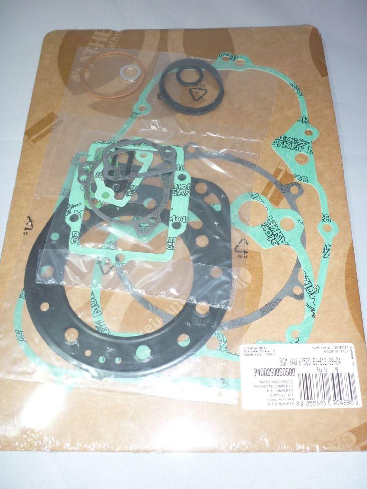 COMPLETE ENGINE GASKET KIT ATHENA P400250850500 (680)