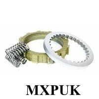 COMPLETE CLUTCH KIT WITH SPRINGS CK CR250 90 (168)