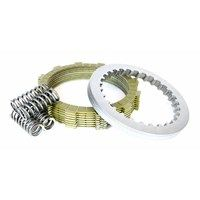 COMPLETE CLUTCH KIT WITH SPRINGS CK KX125 03 (355)
