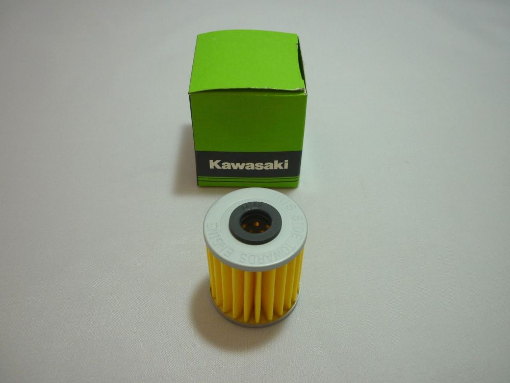 GENUINE KAWASAKI OIL FILTER 52010-0001  (275)