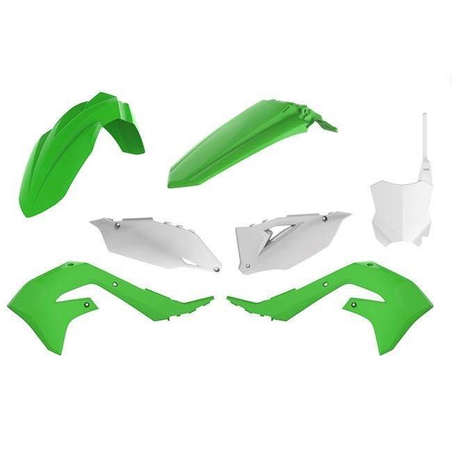 OEM STYLE PLASTICS KIT ZKITKX450 19 (049)
