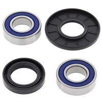 FRONT WHEEL BEARING KIT 25-1075  (699)