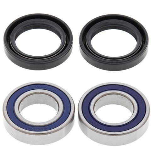 FRONT WHEEL BEARING KIT 25-1081  (290)