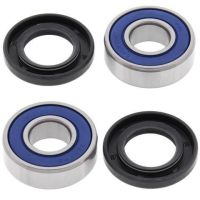 FRONT WHEEL BEARING KIT 25-1444  (291)