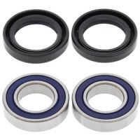 FRONT WHEEL BEARING KIT 25-1092  (675)