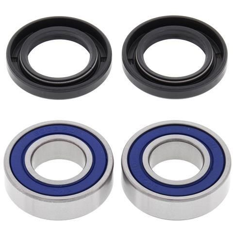 FRONT WHEEL BEARING KIT 25-1054  (685)