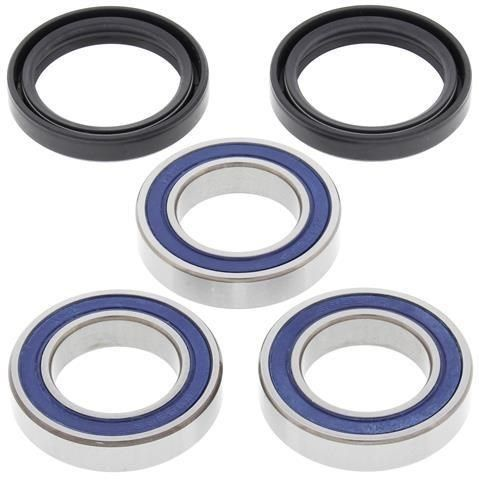 REAR WHEEL BEARING KIT 25-1250  (513)