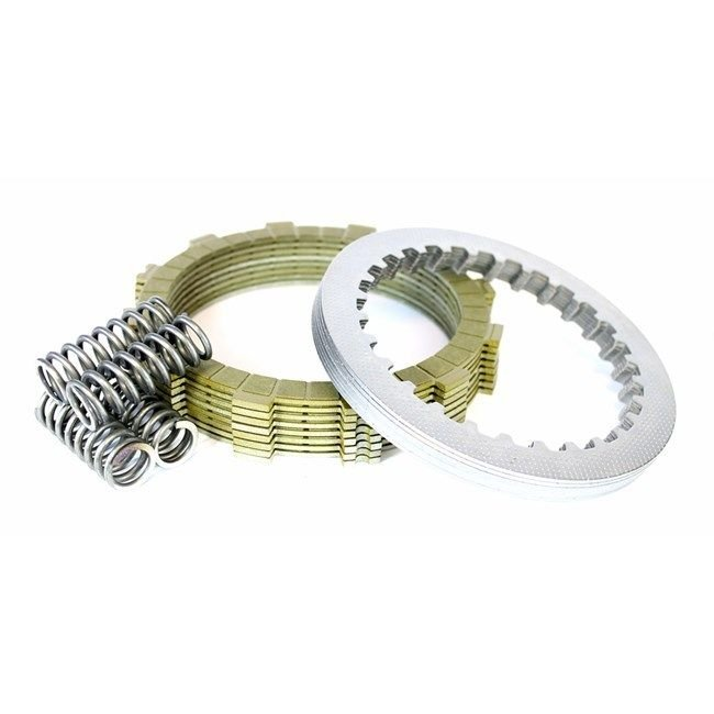 COMPLETE CLUTCH KIT WITH SPRINGS CK YZ65 18 (507)