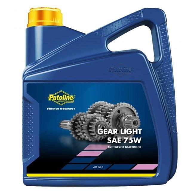 Lubricants, Putoline, Evenas waterless coolants, Gear oil