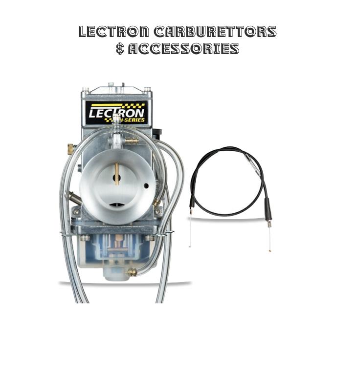LECTRON Carburettors