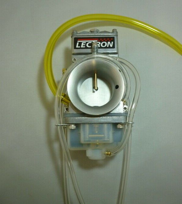 LECTRON CARBURETTOR TO FIT THE KX500 (743)