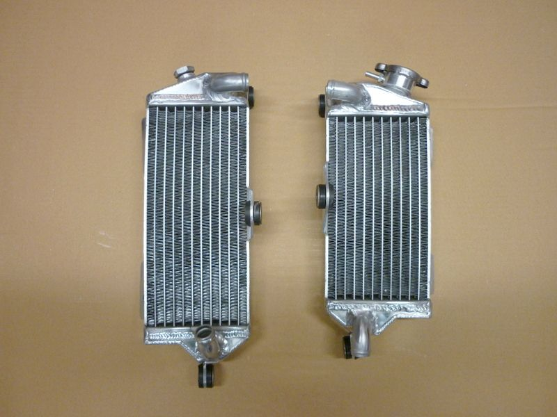 KX500 PERFORMANCE RADIATORS (024)