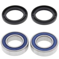 REAR WHEEL BEARING & SEALS KIT 25-1273 (682)
