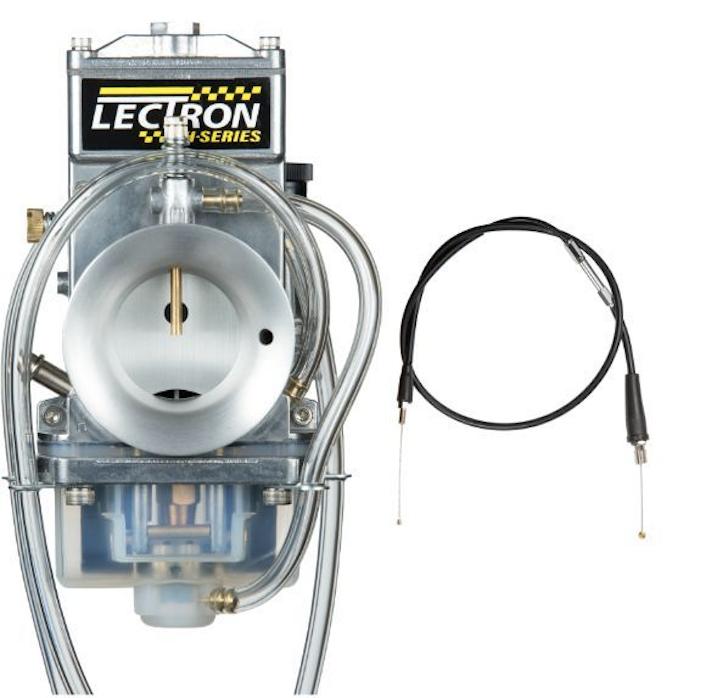 Lectron Carburettor, Carb