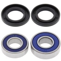 REAR WHEEL BEARING KIT ALLBALLS 25-1168 (671)