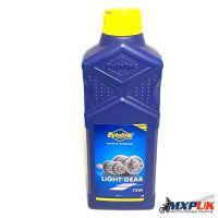 PUTOLINE LIGHT GEAR OIL 75w (084)