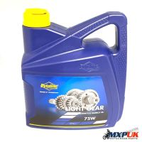 PUTOLINE  LIGHT GEAR OIL 75w 4 Ltr (095)