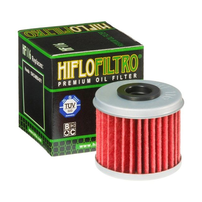 HI-FLO OIL FILTER  (599)