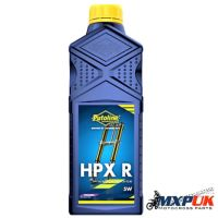 PUTOLINE HPX R  5w FORK OIL 1L (086)