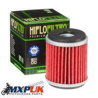 HI-FLO OIL FILTER HF141 (163)