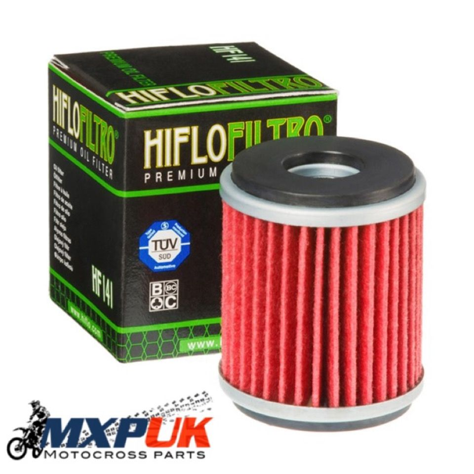 HI-FLO OIL FILTER (164)