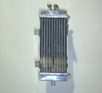 2012 RIGHT SIDE CRF250R PERFORMANCE RADIATOR (014A)