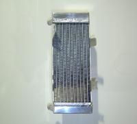 2011 LEFT SIDE CRF250R PERFORMANCE RADIATOR (014B)