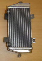 2013 LEFT SIDE CRF450R PERFORMANCE RADIATOR MX008B