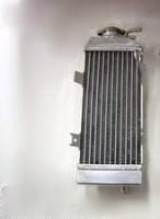 2012 RIGHT SIDE CRF450R PERFORMANCE RADIATOR (007A)