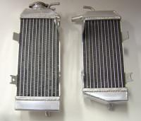 2010 PAIR OF CRF450R PERFORMANCE RADIATORS (007)