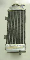 2008 RIGHT SIDE CRF450R PERFORMANCE RADIATORS MX0017A