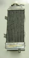 2007 RIGHT SIDE CRF450R PERFORMANCE RADIATOR MX017A
