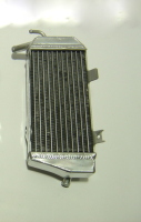 2006 LEFT SIDE CRF450R PERFORMANCE RADIATOR MX017B