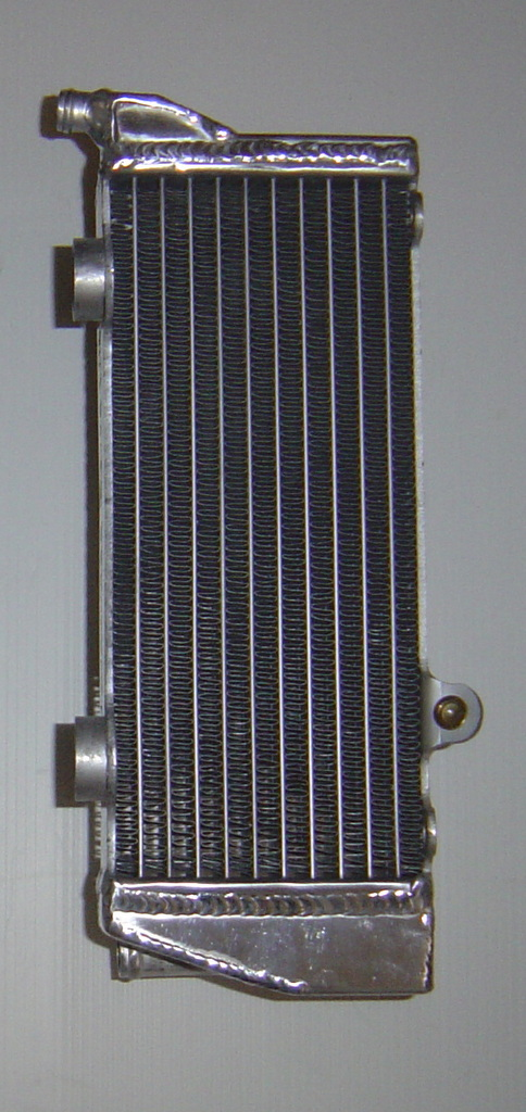 LEFT SIDE KTM PERFORMANCE RADIATOR MX030B
