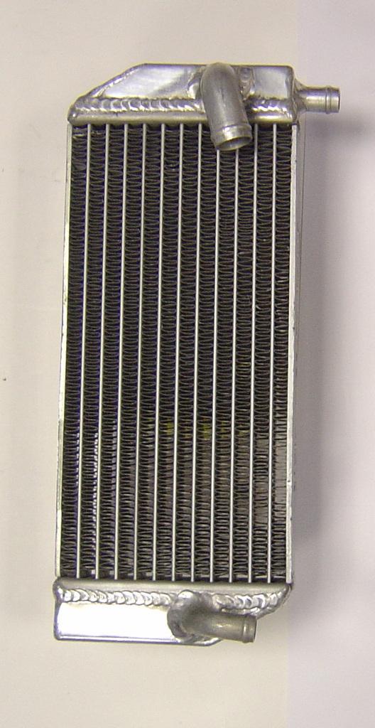 LEFT SIDE RM125 PERFORMANCE RADIATOR MX036B