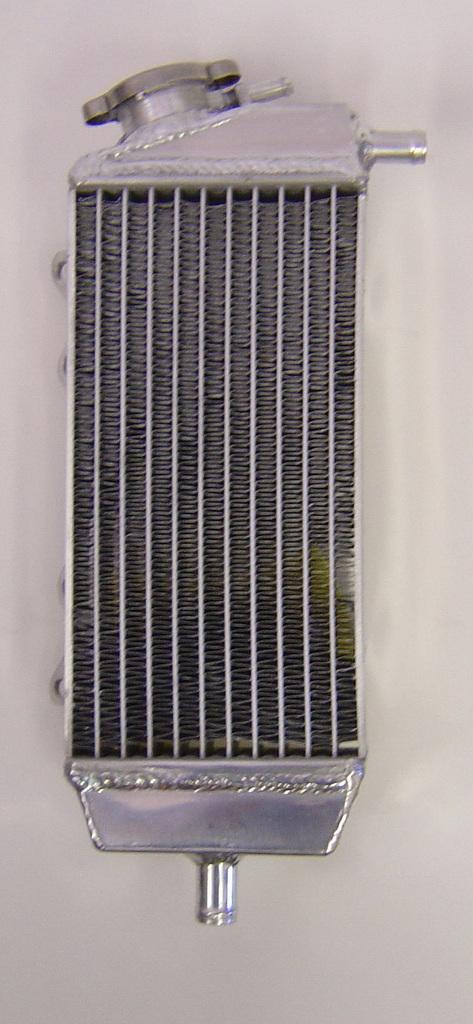 RIGHT SIDE RMZ250 PERFORMANCE RADIATOR MX003A